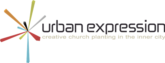 urban experssion