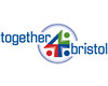 together for bristol logo thum