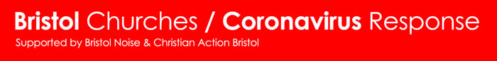 bristol church response covid-