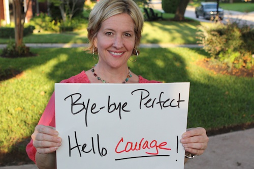 perfectprotest brene brown