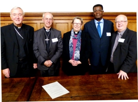 churches together elect pentec