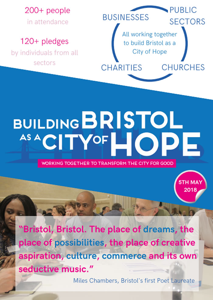 Bristol city of hope 1