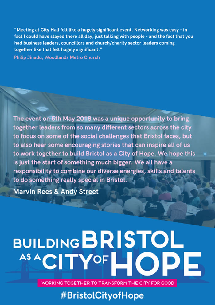 Bristol city of hope 8